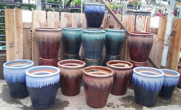 Pottery 2016